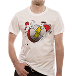 T-Shirt Flash Gordon 267664