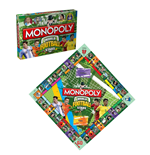 World Football Stars Brettspiel Monopoly *Englische Version*