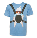 The Hangover - Baby Carrier T-Shirt