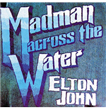 Vinyl Elton John - Madman Across The Water