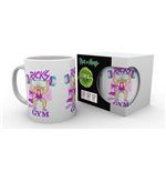 Tasse Rick and Morty 267866