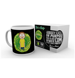 Tasse Rick and Morty 267868