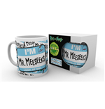 Tasse Rick and Morty 267869