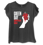 T-Shirt Green Day 267886