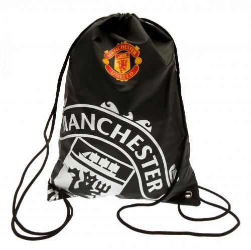Tasche Manchester United FC Gym Bag RT