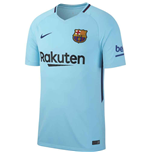 Trikot 2017/18 FC Barcelona 2017-2018 Away Kinder