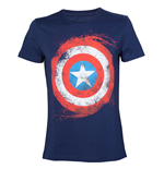 T-Shirt Marvel Superheroes 268060