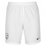 Shorts Tottenham Hotspur 2017-2018 Away (Weiss)