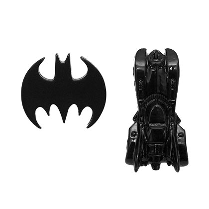 Brosche Batman 268365
