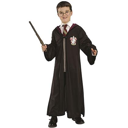 Kostüm Harry Potter Kinder