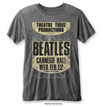 T-Shirt The Beatles 268386