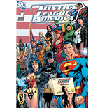 Poster Superhelden DC Comics 268429