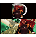 X-Men Tasse Jean Grey