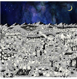 Vinyl Father John Misty - Pure Comedy
