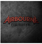 Vinyl Airbourne - It'S All For Rock'N'Roll