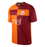 Trikot 2017/18  Galatasaray 2017-2018 Home Kinder