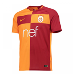Trikot 2017/18  Galatasaray 2017-2018 Home Vapor Match