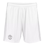 Shorts Manchester United FC 2017-2018 Third (Weiss)