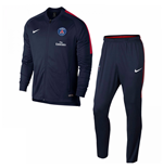 Trainingsanzug Paris Saint-Germain 2017-2018