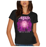 T-Shirt Anthrax 269055