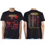 T-Shirt Anthrax 269056
