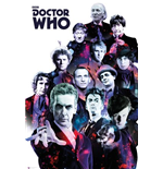 Poster Doctor Who  269089