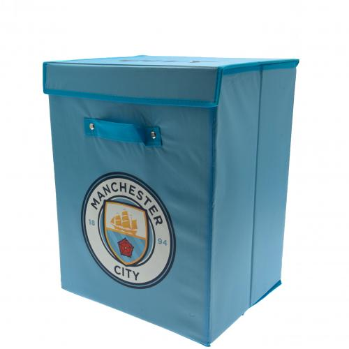 Box Manchester City FC 269165