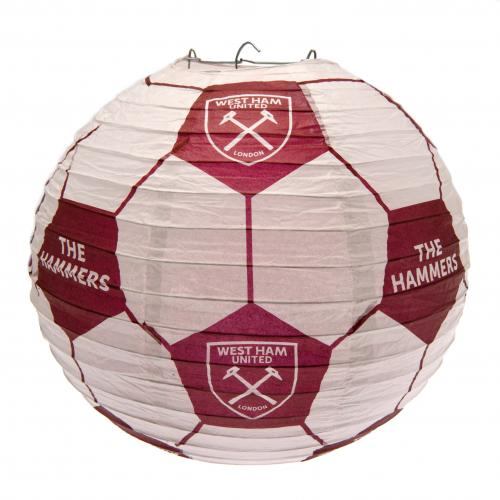 Lampe West Ham United 269166