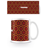 The Shining Tasse Carpet