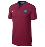 Polohemd Paris Saint-Germain 2017-2018
