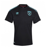 Trikot 2017/18  West Ham United 2017-2018 Away Kinder