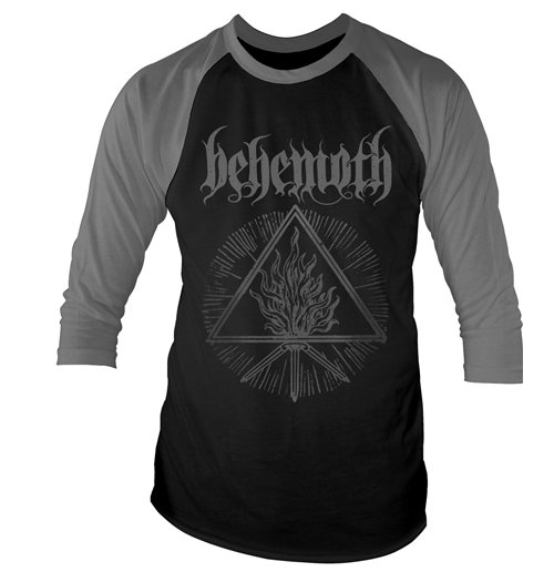 T-Shirt Behemoth  269347