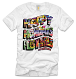 T-Shirt Happy Mondays  269509