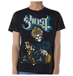 T-Shirt Ghost 269510