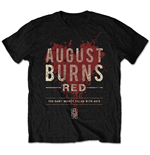 T-Shirt August Burns Red  269512