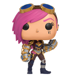 League of Legends POP! Games Vinyl Figur Vi 9 cm