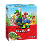 Super Mario Brettspiel Level Up