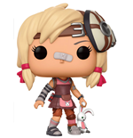 Borderlands POP! Games Vinyl Figur Tiny Tina 9 cm
