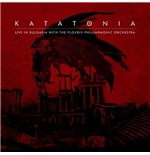 Vinyl Katatonia - Live In Bulgaria With The Plovdiv Philharmonic Orchestra (2 Lp)