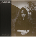 "Vinyl Anathema - The Crestfallen (12"")"