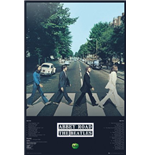Poster The Beatles 270100