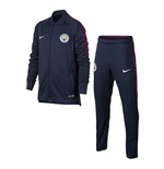 Trainingsanzug Manchester City FC 2017-2018