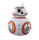 Star Wars Episode VII Plüschfigur mit Sound BB-8 30 cm