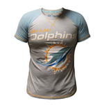 T-Shirt Miami Dolphins 270492
