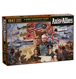 Avalon Hill Brettspiel Axis & Allies 1942 2nd Edition englisch