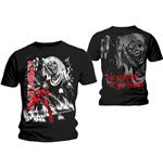T-Shirt Iron Maiden 270513