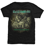 T-Shirt Iron Maiden 270514