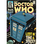 Poster Doctor Who  270574