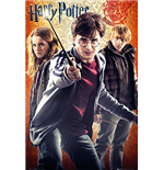 Poster Harry Potter  270594