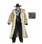 The Hateful Eight Actionfigur Quentin Tarantino 20 cm